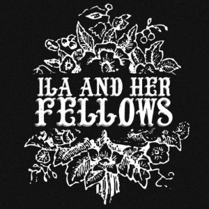album Ila and her fellows - Ila & The Happy Trees