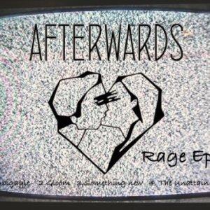 album Rage - Afterwards