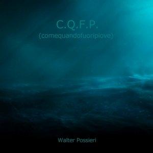 album C.Q.F.P. (comequandofuoripiove) - walterp