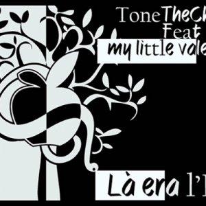 album ToneTheChoice - Là Era L'Eden - tonethechoice