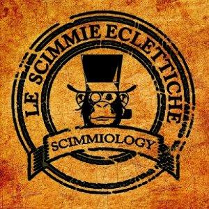 album Scimmiology EP - Le Scimmie Eclettiche