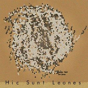 album Hic Sunt Leones - Hic Sunt Leones