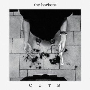 album CUTS - the barbers