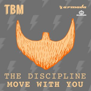 album Move With You - The Discipline
