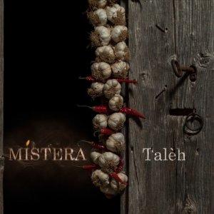 album Mistera - Talèh