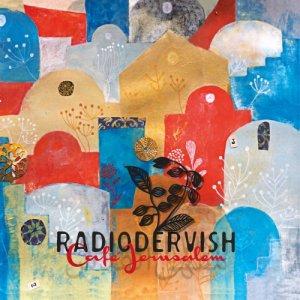 album Cafè Jerusalem - Radiodervish