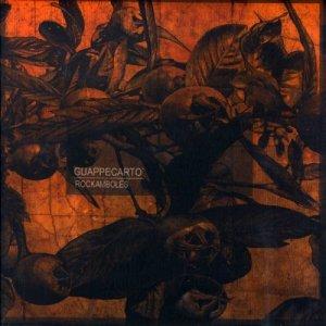 album Rockamboles - Guappecarto'