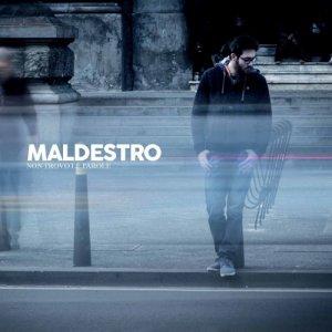 album Non trovo le parole - Maldestro