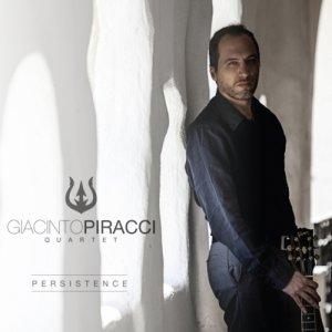 album Persistence - Giacinto Piracci