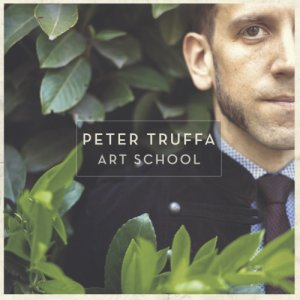album Art School - Peter Truffa