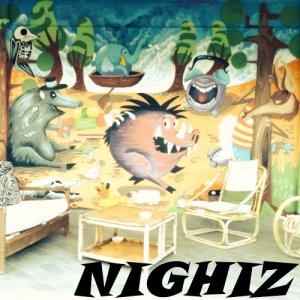 album Nicola Millul - Nicola Millul