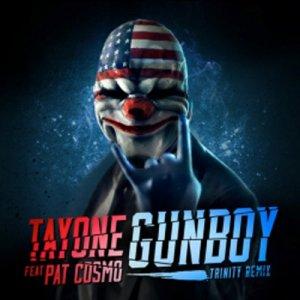 album Gunboy (Trinity Remix) - TY1