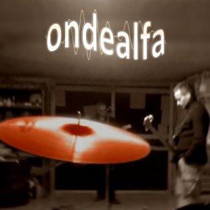 album Ondealfa - Ondealfa