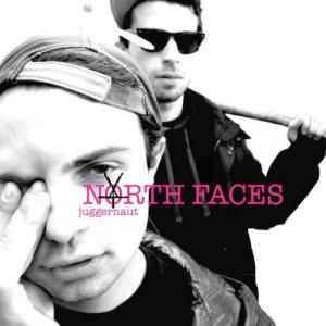 album Juggernaut - North Faces