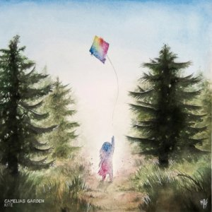 album Kite - Camelias Garden
