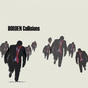 album Collisions - Borden