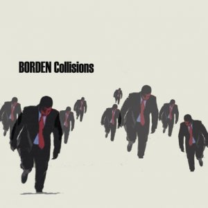 album Collisions - Borden