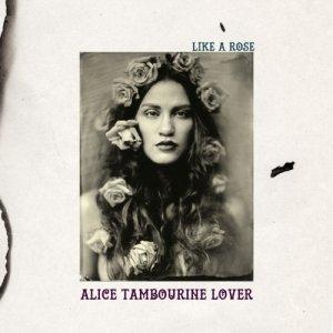 album Like a rose - Alice Tambourine Lover