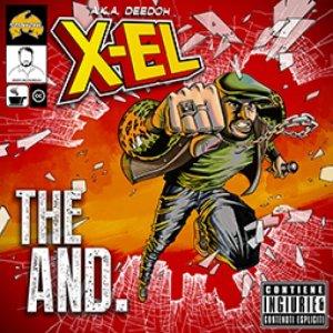 album The AND - X-el