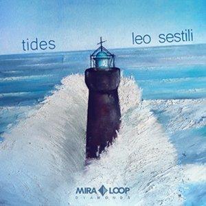 album Tides - Leo Sestili