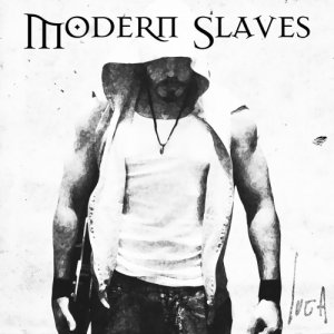 album Modern Slaves - Luca