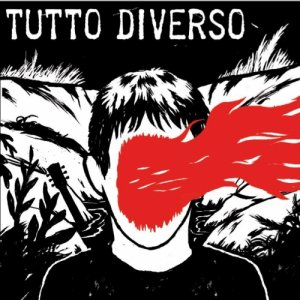 album Tutto Diverso EP - The Ironsides