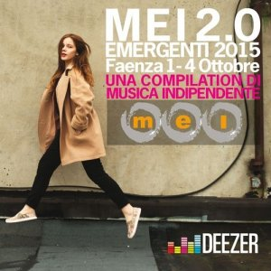 album MEI 2.0 Emergenti 2015 - Split