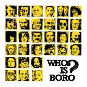 album Urca Urca Tirulero (Robin Hood & Little John Punk Per La Foresta) - Who is Boro?