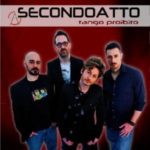 album Tango Proibito - SecondoAtto