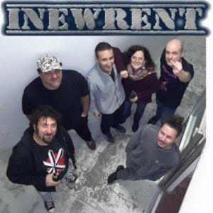 album iNewRent - iNewRent