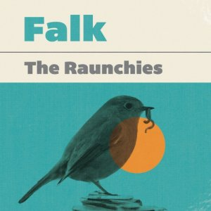 album Falk - The Raunchies