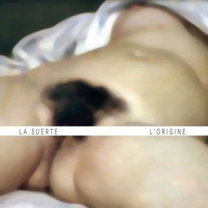 album L'origine EP - La Suerte