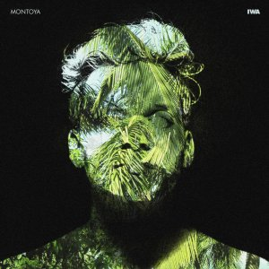 album IWA - Jhon Montoya