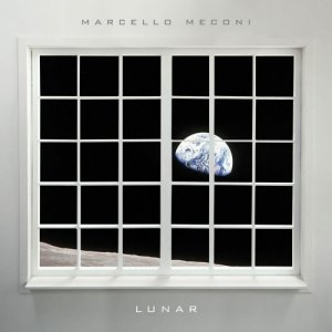 album Lunar - Marcello Meconi