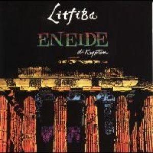 album Eneide di Kripton - Litfiba