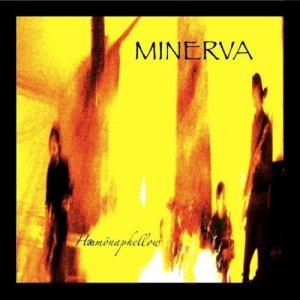 album Hæmönaphellow - Minerva