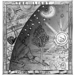 album The Light - Bright Garden