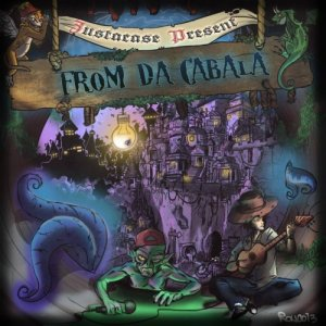 album JustaCase - From da Cabala - Do Your Thang