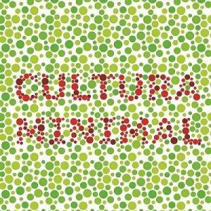 album Cultura Minimal - Cultura Minimal