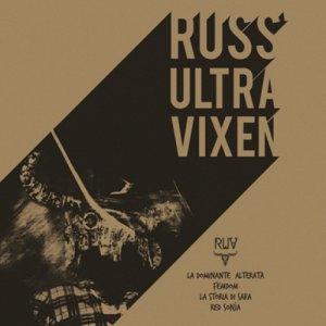 album Russ' Ultra Vixen - R.U.V. - Russ'UltraVixen