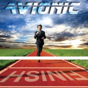 album Finish - AVIONIC