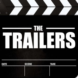 album The Trailers - The Trailers
