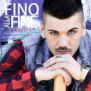 album FINO ALLA FINE EP - AMNESIA MC