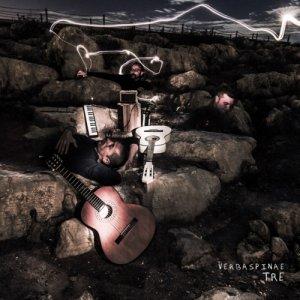 album Tre - Verbaspinae