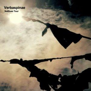 album noBluesTour - Verbaspinae