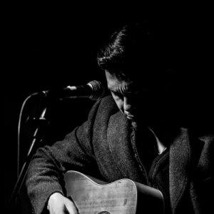 album ''Uomini Ribelli'' - Santino Cardamone