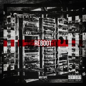 album Reboot Mixtape - Various Artists