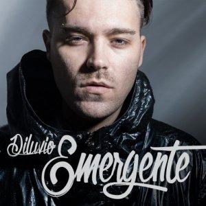 album Emergente - Diluvio
