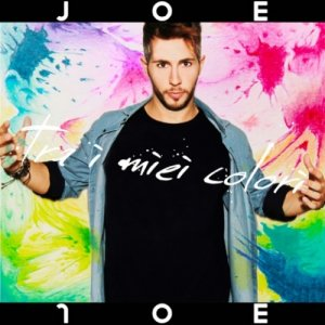 album Tra i Miei Colori - Joe