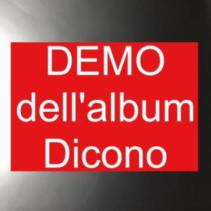 album Dicono - Album - Stefano Del Rosso